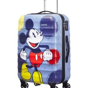 American Tourister Palm Valley Disney Spinner Matkalaukku 67 Cm