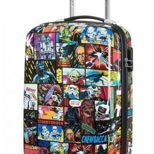 American Tourister Star Wars Legend Spinner 65 Cm Matkalaukku