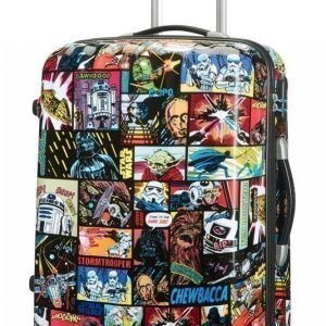 American Tourister Star Wars Legend Spinner 75 Cm Matkalaukku