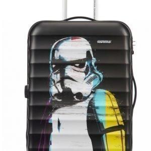 American Tourister Star Wars Stormtrooper M Matkalaukku