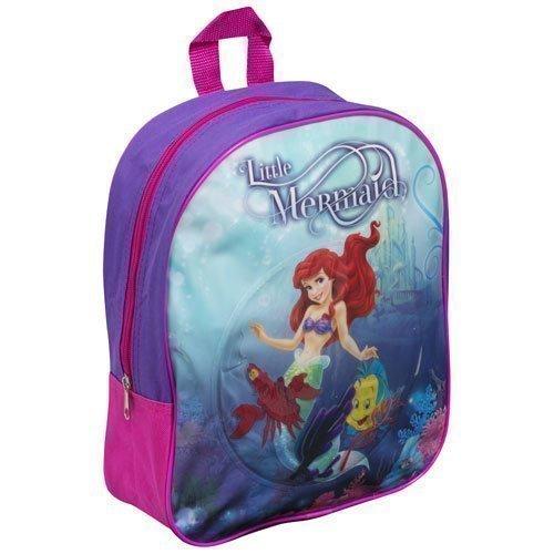 Ariel Den lilla Sjöjungfrun Reppu väska