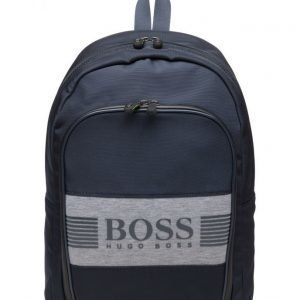 BOSS GREEN Pixel J_backpack reppu