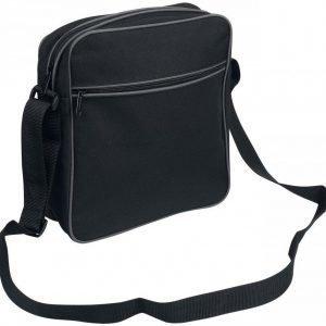 Bagbase Retro Flight Bag Olkalaukku