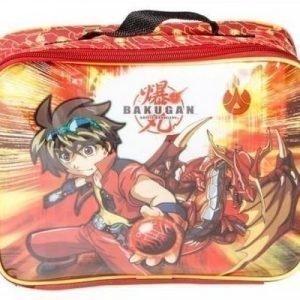 Bakugan väska luch picknick väska