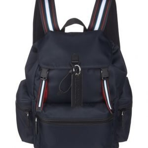 Bally Crew.T. Backpack Large Reppu