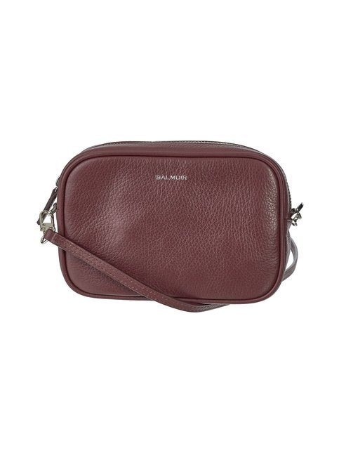Balmuir Elise Camera Bag Nahkalaukku