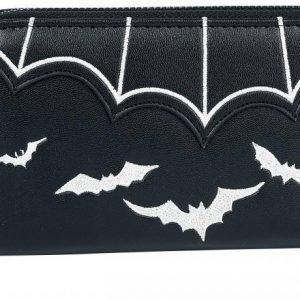 Banned Bat Wallet Lompakko