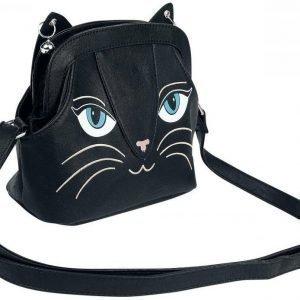 Banned Cat Käsilaukku