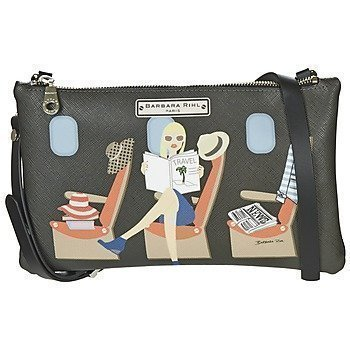 Barbara Rihl BARBARA WORLDWIDE CROSSBODY olkalaukku