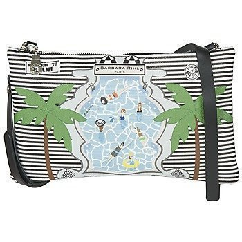 Barbara Rihl LAURA IN MIAMI CROSSBODY olkalaukku