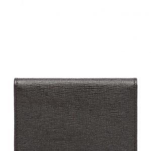 Baron Small Wallet W. Button Pocket lompakko