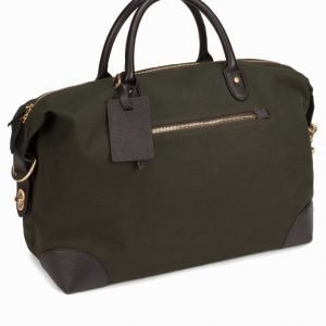 Baron Small Weekend Bag Laukku Green