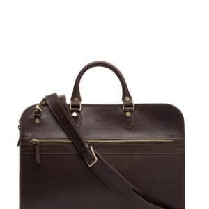 Baron Small Zip Briefcase salkku