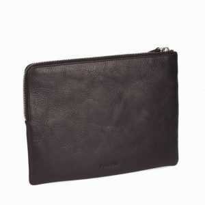 Baron iPad Pouch iPad-kotelo Musta