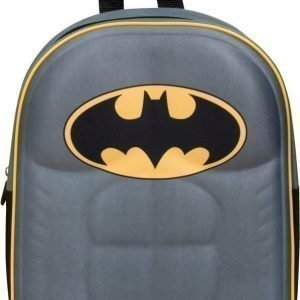 Batman The dark knight Batman Reppu Harmaa