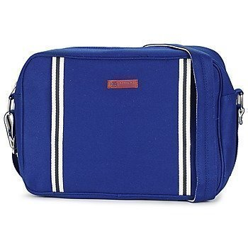Ben Sherman TOUR CANVAS FLIGHT BAG olkalaukku