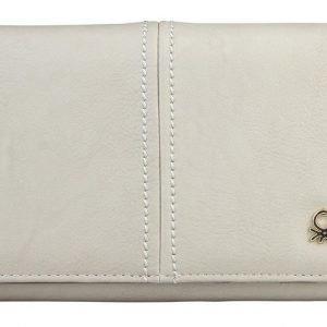 Benetton Acustic Grey lompakko