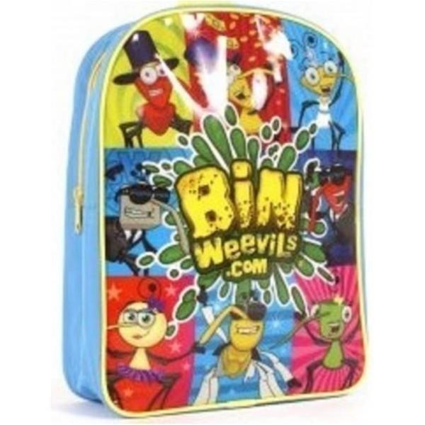 Bin Weeviles Reppu väska