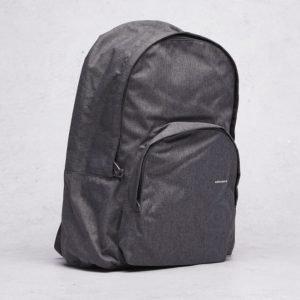 Björn Borg Björn Borg Core Backpack 16 Dark Grey Melange
