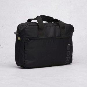 Björn Borg Björn Borg Core Messenger Bag 01 Black