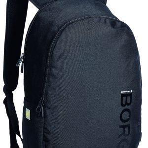 Björn Borg Core 743 Reppu Black 01