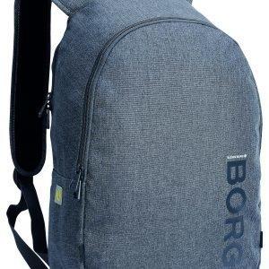 Björn Borg Core 743 Reppu Dk Grey Mel 16