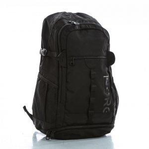 Björn Borg Core Bagpack Reppu Musta