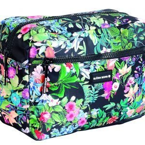 Björn Borg Mystic Toilet Case Toilettipussi Mystic Flower