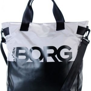 Björn Borg Ostoslaukku Sonique Red