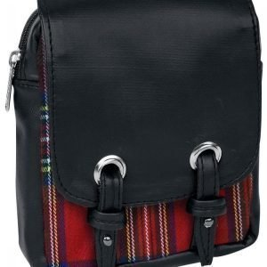 Black Premium By Emp Kilt Bag Vyölaukku