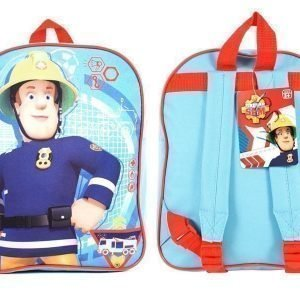 Brandman Sam Fireman Sam Reppu väska