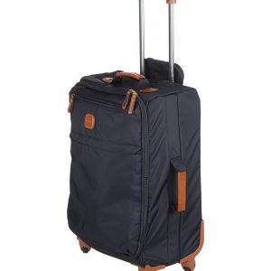 Brics X Travel Trolley Matkalaukku 55 Cm