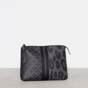 By Malene Birger Dippy Iltalaukku Charcoal