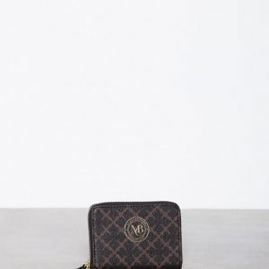 By Malene Birger Eppas Lompakko Dark Chocolate