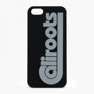 Cali Caliroots iPhone 5 Case
