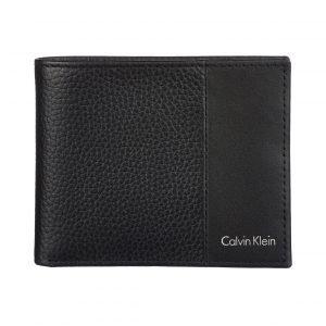 Calvin Klein Alistair Slimfold Nahkalompakko