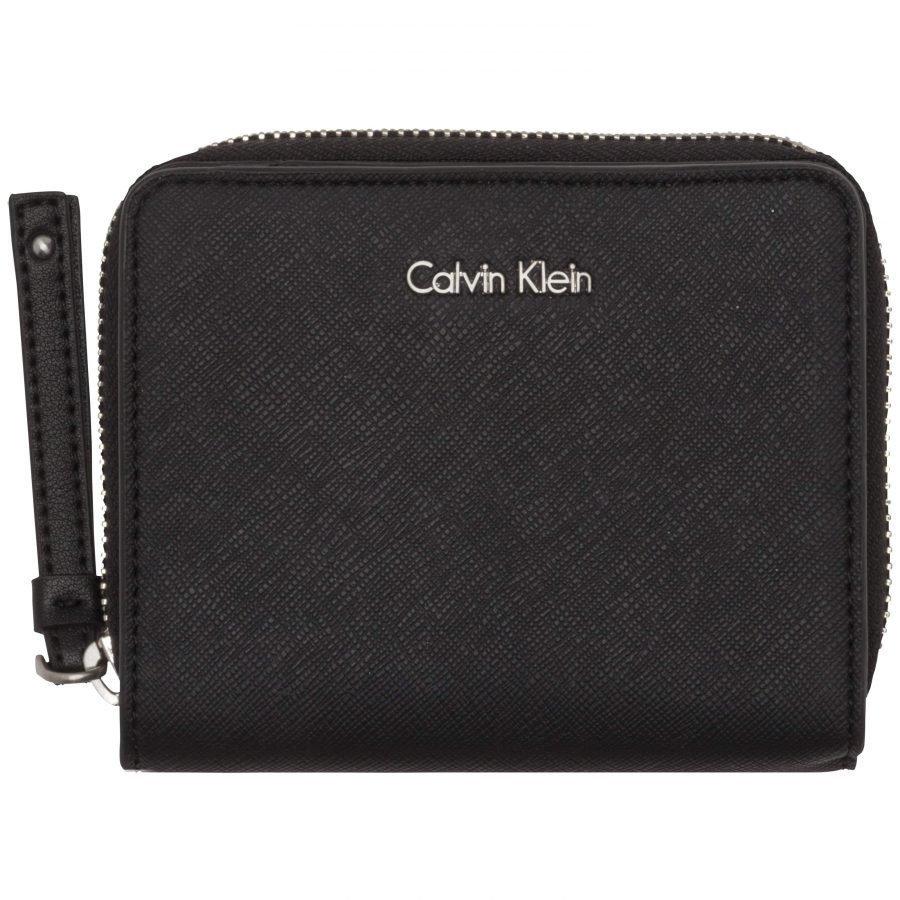 Calvin Klein Calvin Klein Acc M4rissa M Ziparoud Flap Kukkaro
