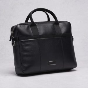 Calvin Klein Calvin Klein Chase Laptop Bag Black