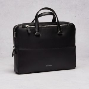 Calvin Klein Calvin Klein Icon Laptopbag Black