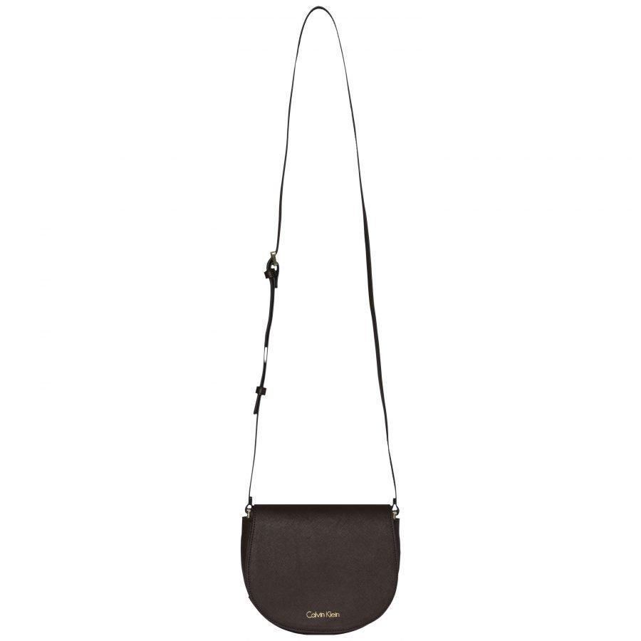 Calvin Klein Calvin Klein M4rissa Saddle Bag Pieni Laukku