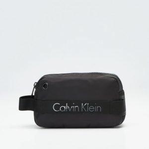 Calvin Klein Calvin Klein Madox Washbag 001 Black