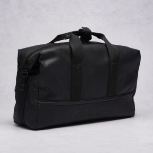 Calvin Klein Calvin Klein Speed Weekender Black
