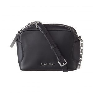 Calvin Klein Carolyn Mini Crossbody Nahkalaukku