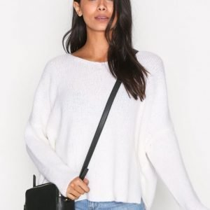 Calvin Klein Contemporary Small Crossbody Olkalaukku Musta