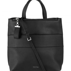 Calvin Klein Luc7 Tote Bag Laukku