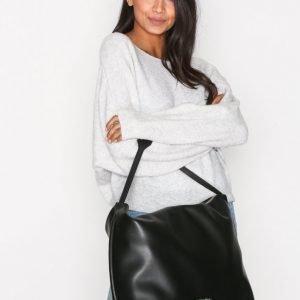 Calvin Klein Suave Hobo Käsilaukku Musta
