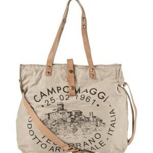 Campomaggi Shopping Bag Laukku