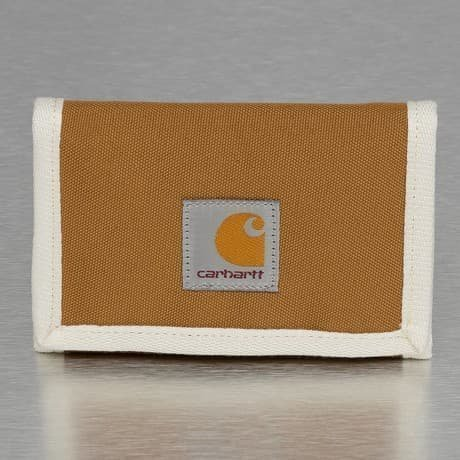 Carhartt WIP Lompakko Ruskea