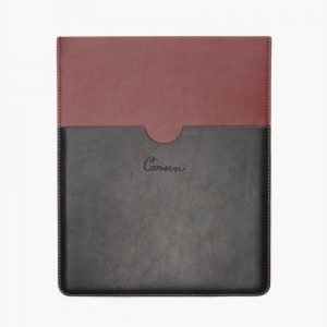 Carven Flexible Leather Ipad Case