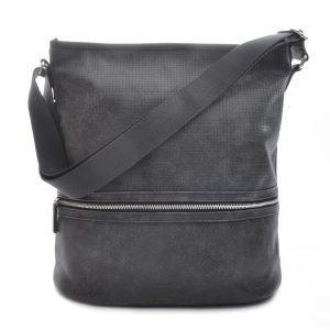 Ceannis Aspen Shoulder Bag Olkalaukku Musta